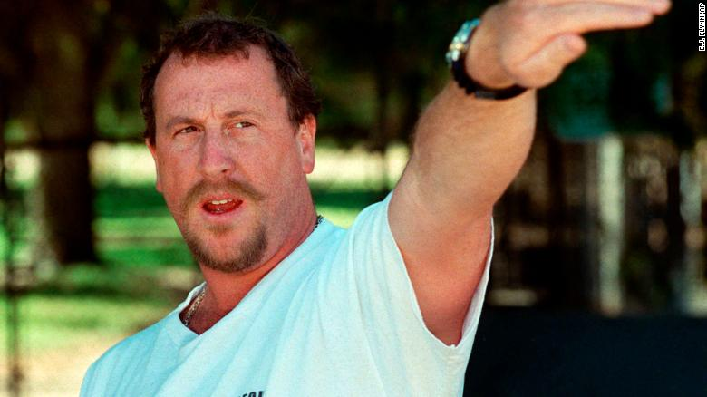 Man who filmed Rodney King's 1991 beating by police dies of Covid-19, friend says