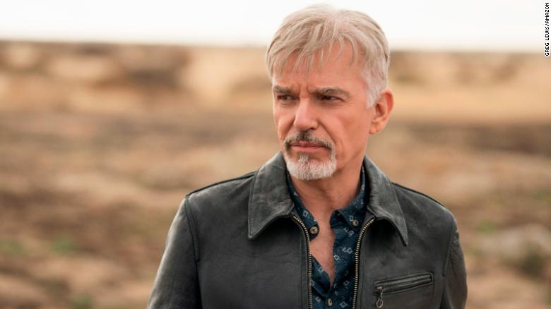Billy Bob Thornton and 'Goliath' cast on bringing the show to an end