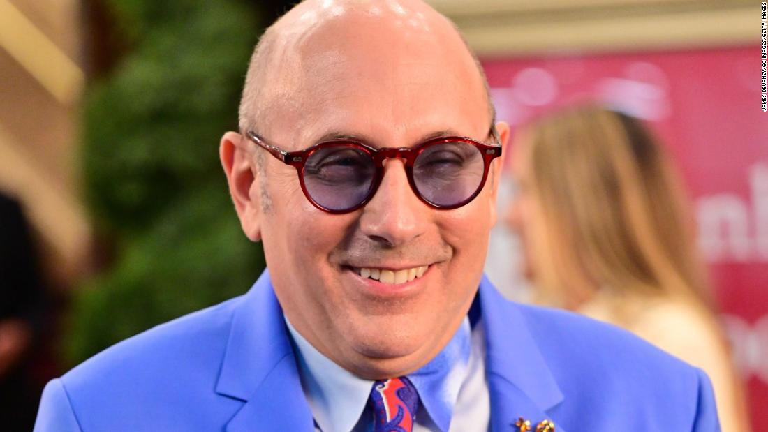 Willie Garson, 'Sex and the City' actor, dead at 57