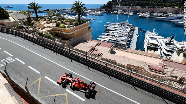 No more parties in Monaco: F1 boss Domenicali says Monaco GP format to be cut to three days