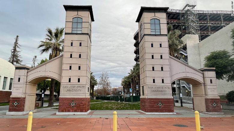 San Jose State University agrees to pay $1.6M to students who alleged sexual assault by trainer, Justice Department says