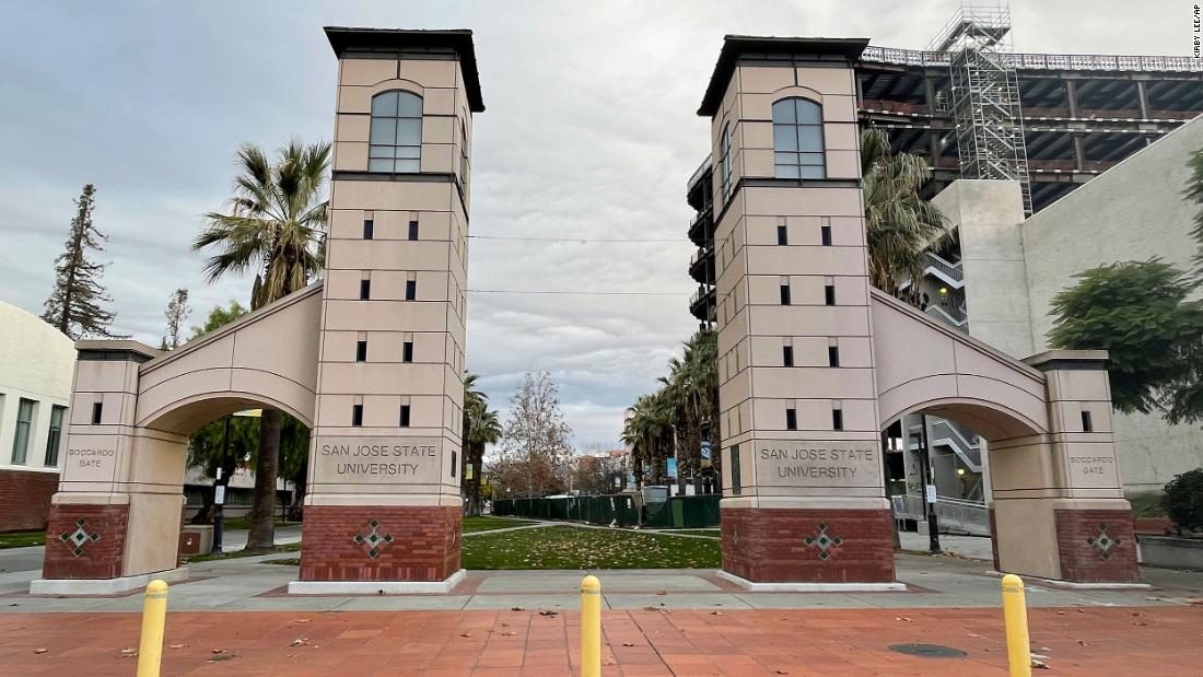 San Jose State University agrees to pay $1.6M to students who alleged sexual assault by trainer