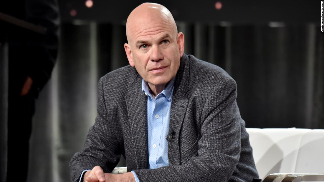'The Wire' creator David Simon will pull upcoming HBO series from Texas over abortion law