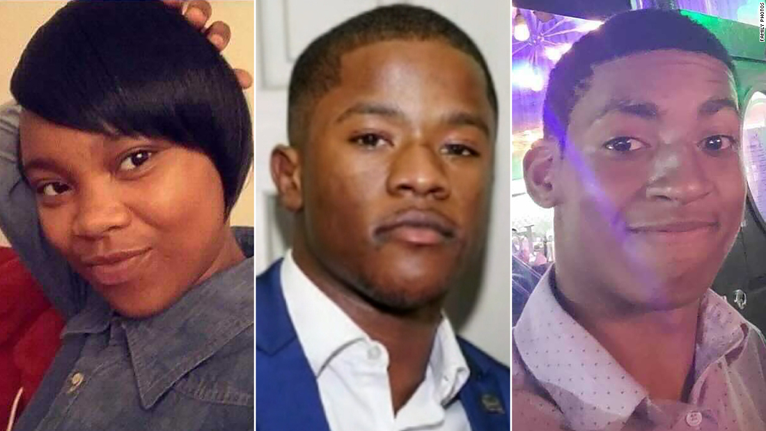 Families of missing Black and brown people are frustrated with 'Missing White Women Syndrome'