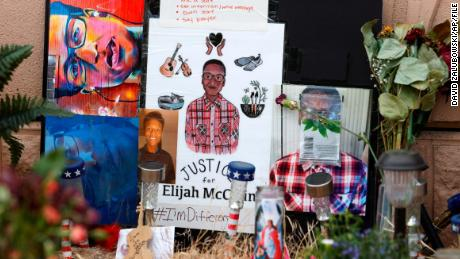 Elijah McClain's death prompted an investigation into the Aurora Police Department in Colorado.