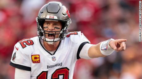 Tom Brady: The NFL is