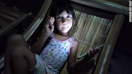 يتم حبس الأطفال بسبب قناعات والديهم السياسية