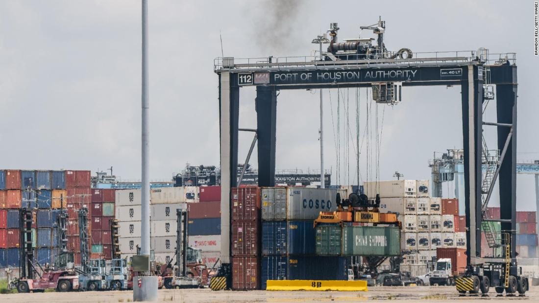 Hackers breached computer network at key US port but did not disrupt operations