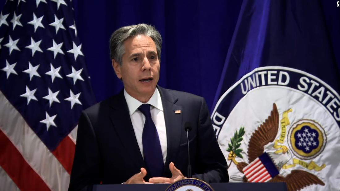 Blinken defends US leadership at UN as Biden administration wrestles with foreign policy crises