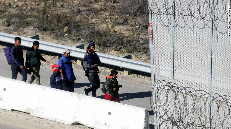 Trump-era CBP targeted US citizens, including journalists and lawyers, amid caravan concerns, watchdog finds