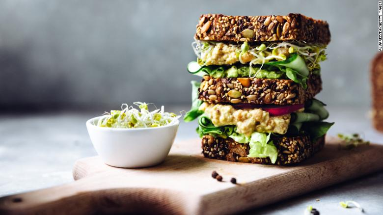 Make-ahead school lunches that are so much better than basic PB&J