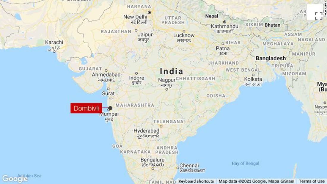 Indian police arrest 29 men over suspected gang rape of 15-year-old girl