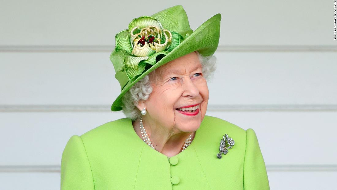 What we know about the Queen's Jubilee celebrations at Windsor