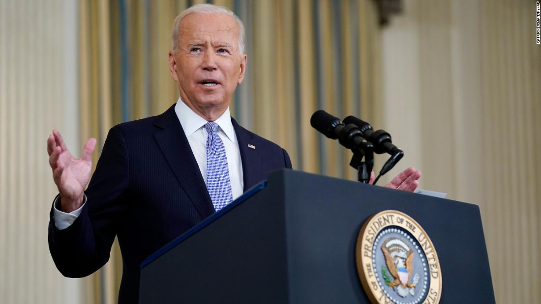 Biden decides it would be inappropriate to assert executive privilege in January 6 investigation