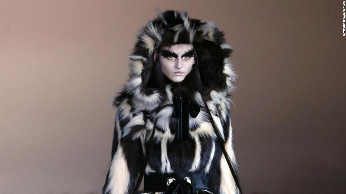 Luxury fashion giant Kering bans fur across its businesses