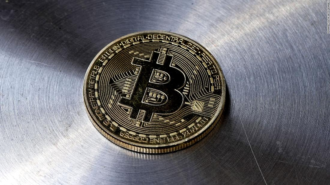 Bitcoin plummets after China cryptocurrency crackdown