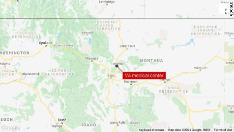 A Montana VA medical center has opened beds to non-eligible patients to help relieve nearby hospitals during Covid-19 surge