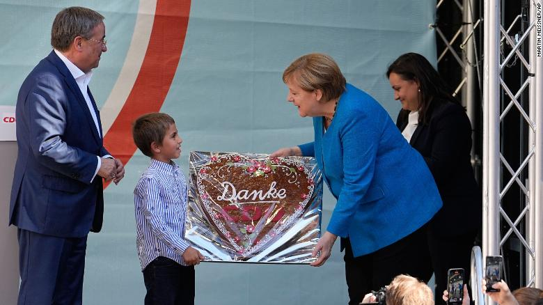German national election too close to call, polls suggest, as key candidates hold final rallies