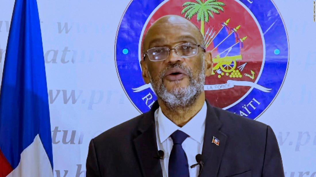 Migration will continue as long as inequality persists, says Haiti's prime minister as Del Rio bridge crisis ends