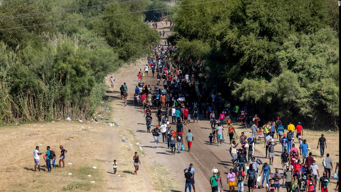 New DHS intelligence effort aims to better monitor and prepare for migrant surges