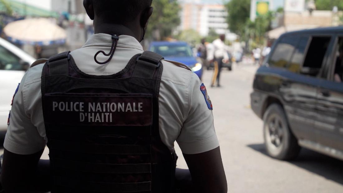 Haitian migrants met by spiraling violence at home