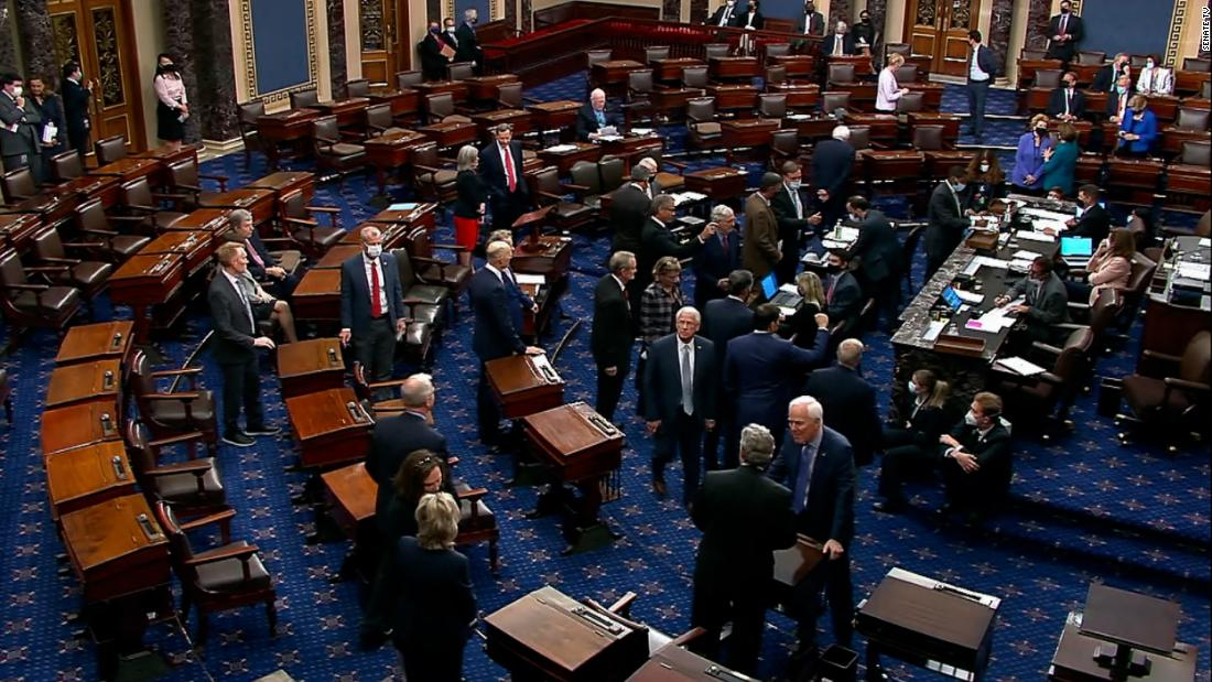 Senate Republicans block bill to suspend debt limit and avert shutdown
