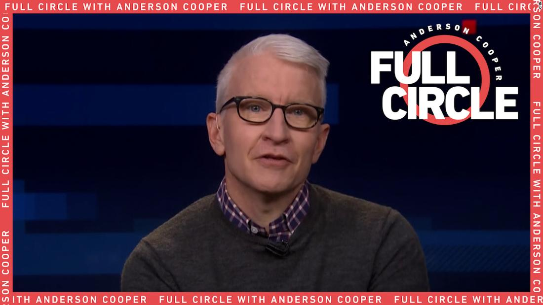 Anderson Cooper shares his fast food guilty pleasures