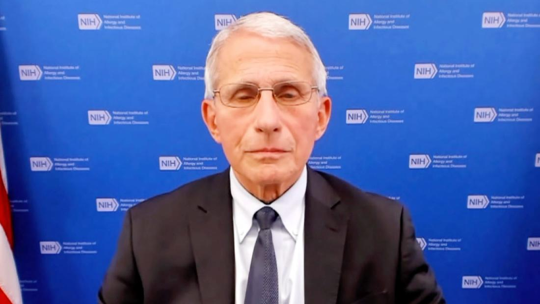 Is it safe to get both flu and Covid-19 vaccine booster shots? What Fauci has to say