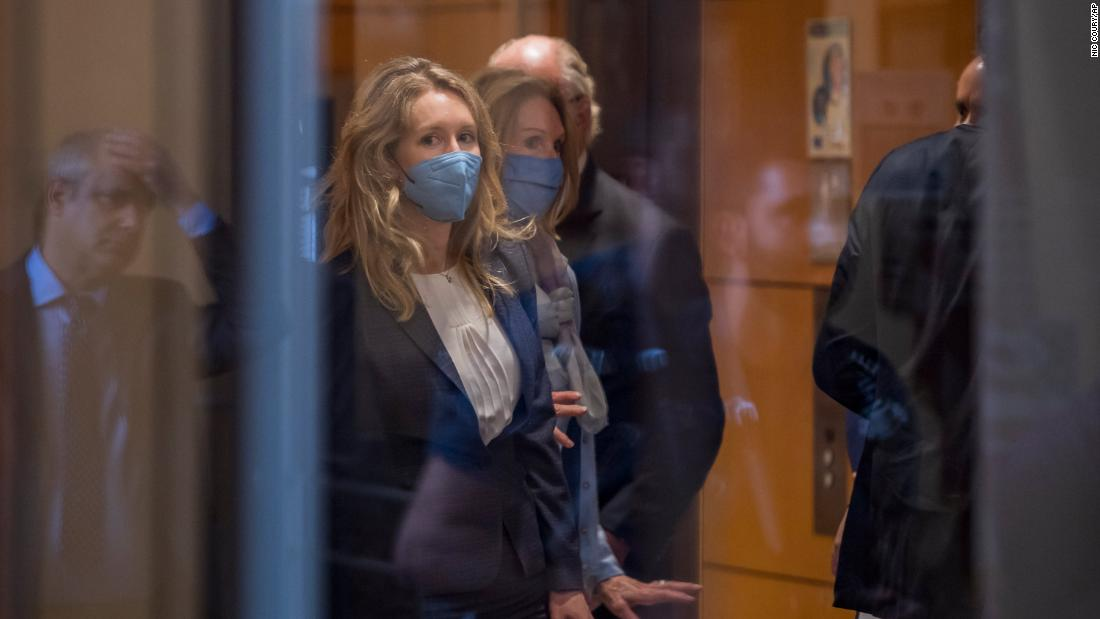 Former lab director testified Theranos prioritized PR and funding over patient care