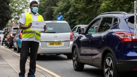 Comment une pénurie de chauffeurs routiers en Europe pourrait toucher votre portefeuille aux États-Unis