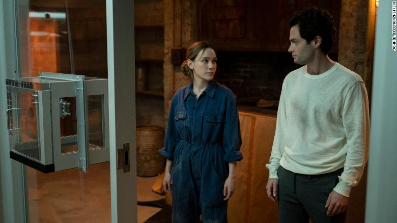 'You' finds twisted new wrinkles with Love and marriage in the suburbs