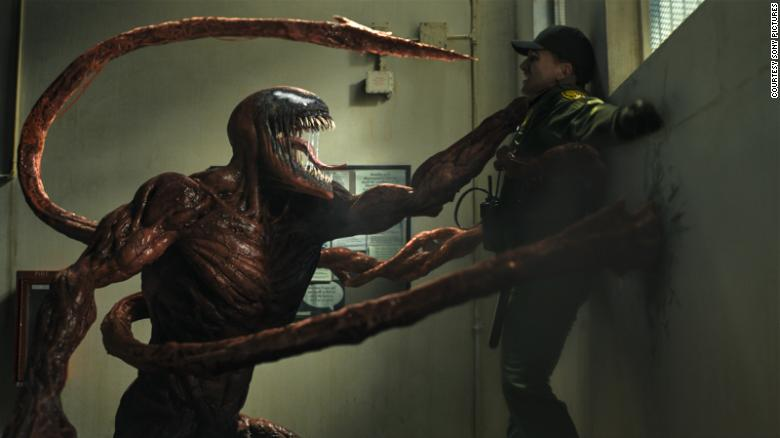 'Venom: Let There Be Carnage' could use some brains in more ways than one