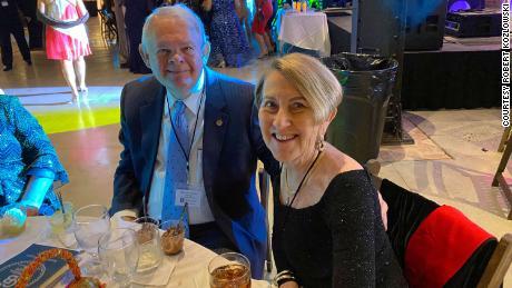 Don và Margie Varnadoe