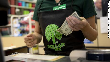 Dollar Tree will sell more stuff for over $ 1