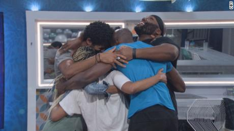 """Six Black contestants on """"Big Brother"""" formed an alliance to ensure that one of them would win the show."""