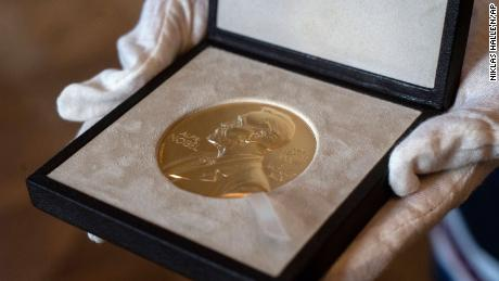 All eyes on the Nobel prizes in science.  Here's what to expect