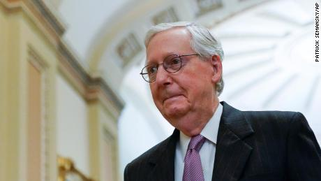 Republicans use debt ceiling and infrastructure as cudgels to derail Democratic agenda