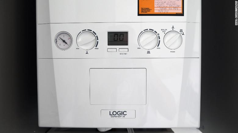 Gas boilers provide heating and hot water to millions of homes around the world.