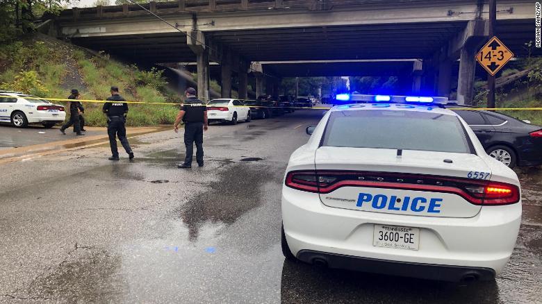 1 juvenile shot at an elementary school in Memphis