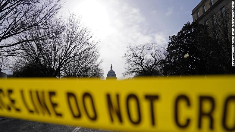 What Congress' total failure on police reform means for communities