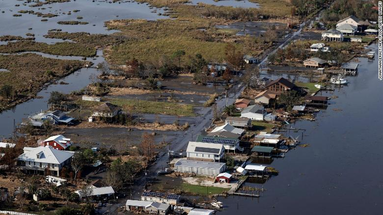 Homeowners brace for more expensive flood insurance as FEMA launches changes to program
