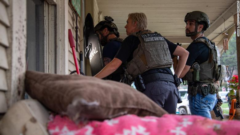 More than 230 people arrested in Nebraska anti-gang operation dubbed 'K.O.'