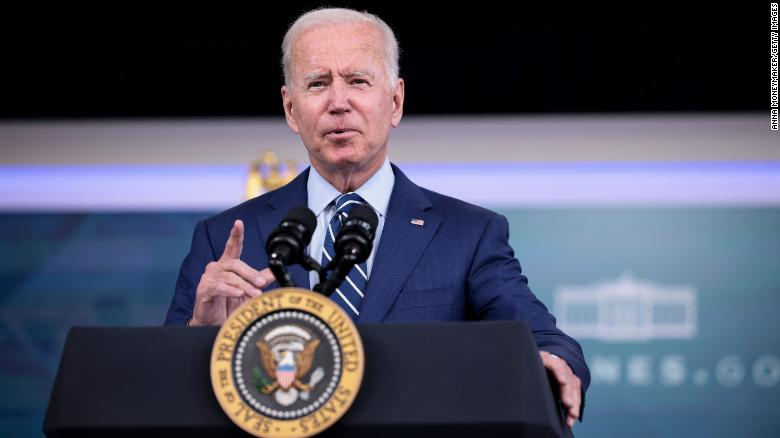 Federal government can start enforcing Biden's vaccine mandate for employees early next month, OPM says