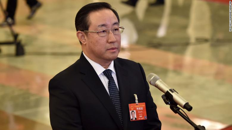 He helped bring down one of China's most corrupt officials. So why is the country cheering his downfall?