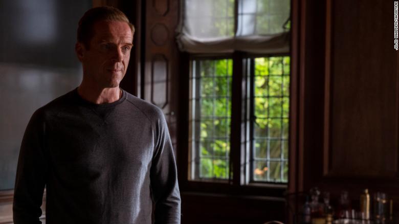'Billions' season 6 trailer has dropped. But who's replacing Damian Lewis?