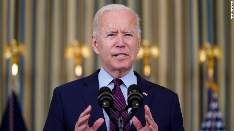 Biden to press for infrastructure packages in Michigan as economic agenda stalls on Capitol Hill