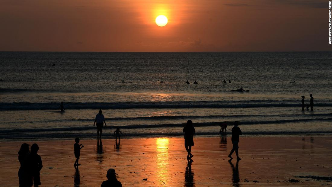 , Bali to reopen international airport, The World Live Breaking News Coverage & Updates IN ENGLISH