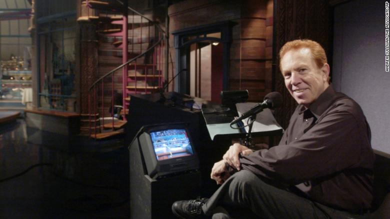 Alan Kalter, 'Late Show with David Letterman' announcer, dies at 78