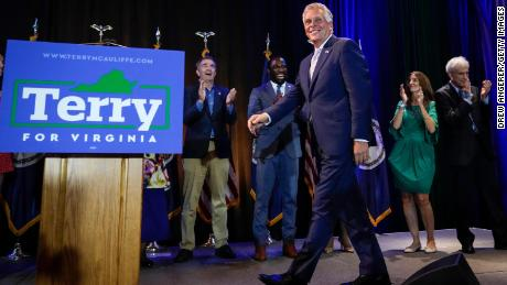 Black voters were central to Terry McAuliffe winning Virginia in 2013. Will they help him again?