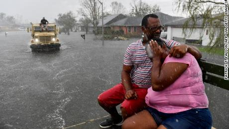 18 weather and climate disasters this year have killed over 500 people and cost over $ 100 billion in the United States